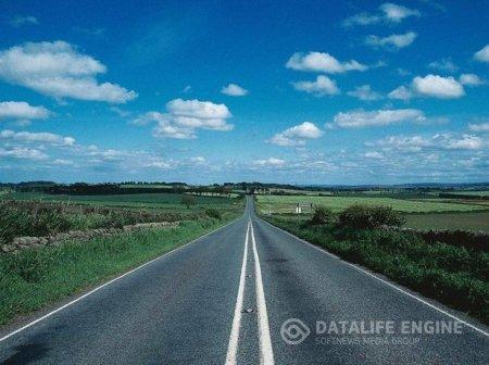 Томские дороги признаны самыми безопасными в СФО