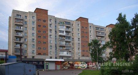 Дербышевский, 17